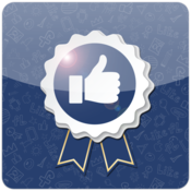 App Icon: My facebook likes