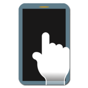 App Icon: Knockr (Beta)
