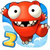 App Icon: Mega Jump 2 1.3.0