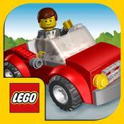 App Icon: LEGO® Juniors Create & Cruise 6.0.458