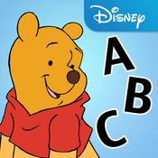 App Icon: Letters with Pooh 1.5