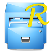 App Icon: Root Explorer