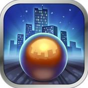 App Icon: Pinball Ride Free 1.12