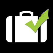 App Icon: Reise Checkliste