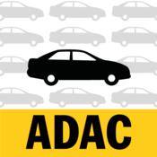 App Icon: ADAC Autodatenbank