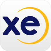 App Icon: XE Currency