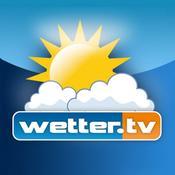 App Icon: Wetter App Deutschland 1.8.4