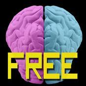 App Icon: A FREE sex quiz - Gender Mind Benders 1.0