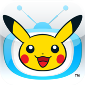 App Icon: Pokémon TV