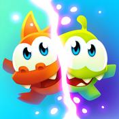 App Icon: Cut the Rope: Magic 1.3.0