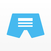 App Icon: Short - The reading list for busy people 1.0.1