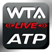 App Icon: ATP/WTA Live 1.3.15