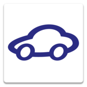 App Icon: teilAuto Carsharing