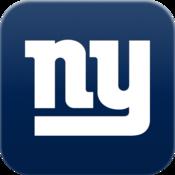 App Icon: New York Giants Mobile