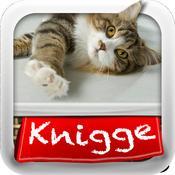 App Icon: Katzen-Knigge (Nature-Lexicon) 2.3