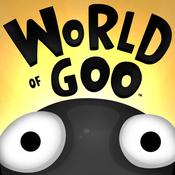 App Icon: World of Goo HD 1.5