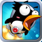 App Icon: Captain Antarctica 1.5