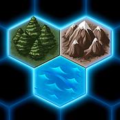 App Icon: UniWar