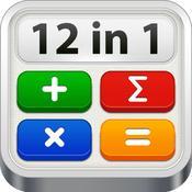 App Icon: ▸ Rechner 4.9