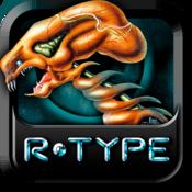 App Icon: R-TYPE