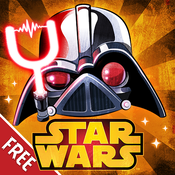 App Icon: Angry Birds Star Wars II Free