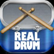App Icon: Real Drum - Schlagzeug