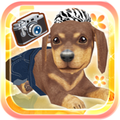 App Icon: My Dog My Room
