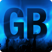 App Icon: Gigbox