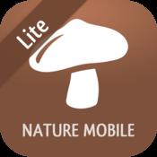 App Icon: Pilzführer 2 LITE