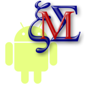 App Icon: Maxima on Android