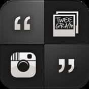 App Icon: Tweegram