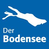 App Icon: Der Bodensee – Wander- und Rad