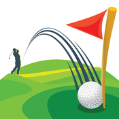 App Icon: Free Golf GPS APP - FreeCaddie