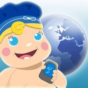 App Icon: BabyPhone Duo (VoIP) 4.1.2