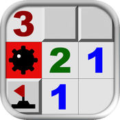 App Icon: Minesweeper! 1.2.1