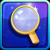 App Icon: Hidden Object