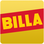 App Icon: BILLA