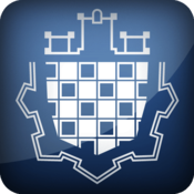 App Icon: Universität Mannheim
