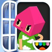 App Icon: Toca House 1.0.6