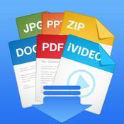 App Icon: Video Player + Dokumenten Manager 6.0