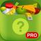 Ernährungs-Quiz PRO: 600+ Mythen, Fakten & Tipps für einen gesunden Lebensstil