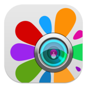 App Icon: Photo Studio PRO