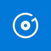 App Icon: Microsoft Groove