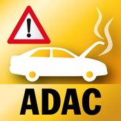 App Icon: ADAC Pannenhilfe