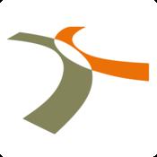App Icon: Naviki – das Fahrrad-Navi