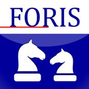 App Icon: FORIS PKR – Prozesskostenrechner und Vergleichsrechner 2.04
