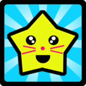 App Icon: Drop the Star