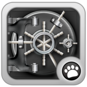 App Icon: Privater Tresor