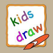 App Icon: neu.KidsDraw 1.2