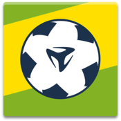 App Icon: Pocket WM 2014 – Fussball live